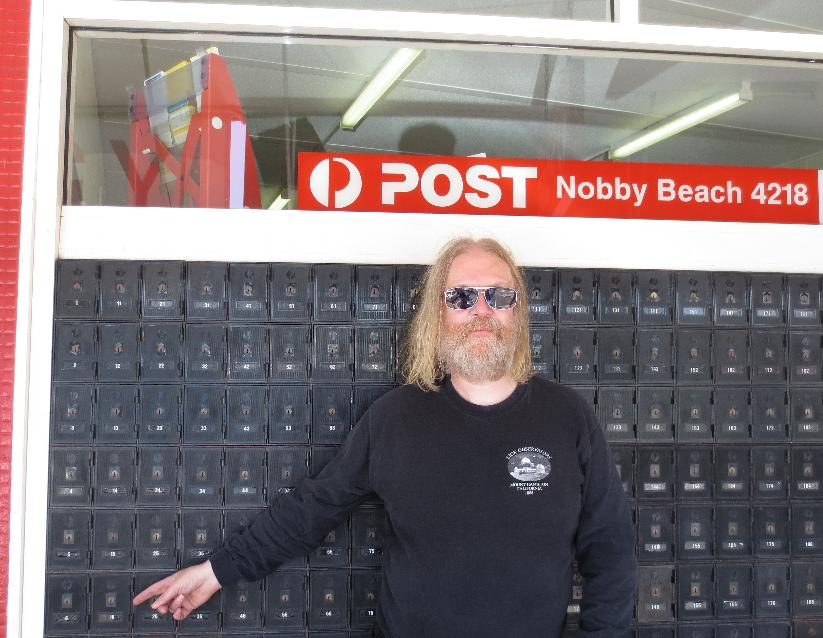 Richard points at PrivacyProtect.org's PO Box